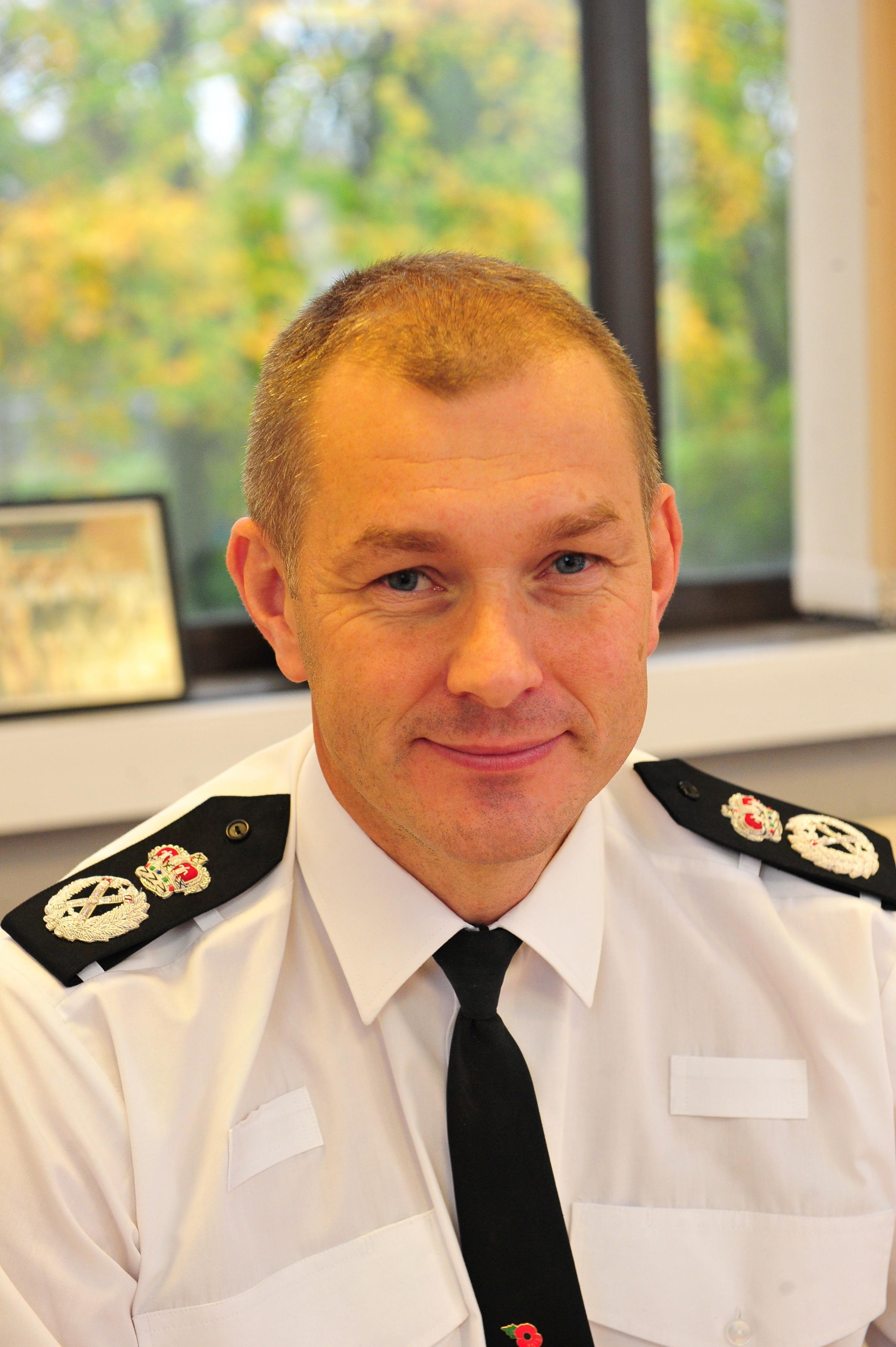 No further action following complaint of alleged 'corrupt practice' against Gwent police chief