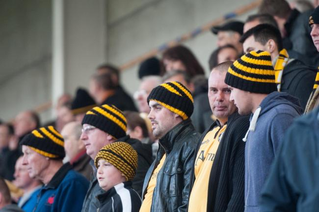 POSTPONED: Newport County's trip to Cheltenham Town will have to be rearranged