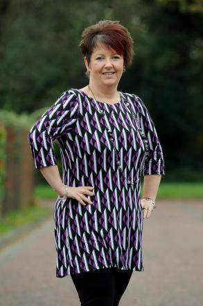 Cwmbran slimmer starts her own weight loss group