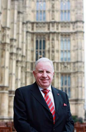 More Gwent pupils can get to Oxbridge - Torfaen MP