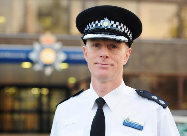 Nato summit is 'huge coup' for Newport but expect disruption - senior police officer