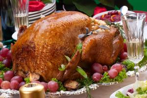 WEEKENDER: Christmas dinner shouldn't be a chore