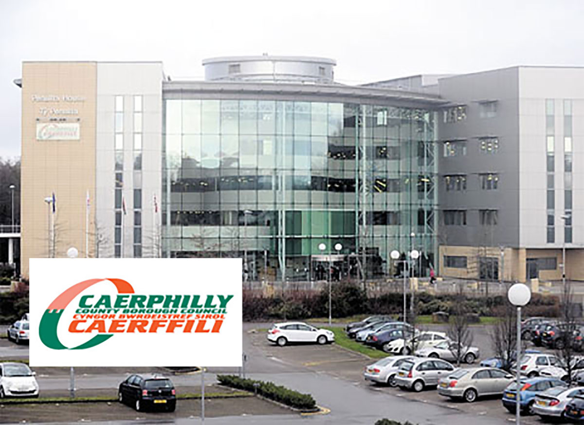 Caerphilly council holidays and car user allowances probe referred to Avon and Somerset Police
