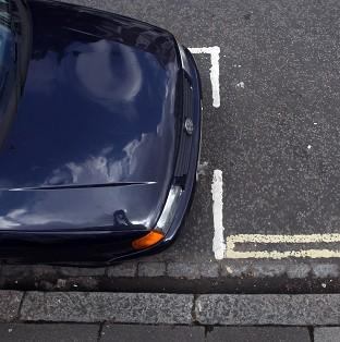 App that can park a car is revealed