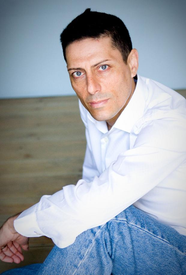 South Wales Argus: FUNDRAISER: Eggheads star CJ de Mooi will play in a charity pool tournament in aid of a Newport man suffering from cancer