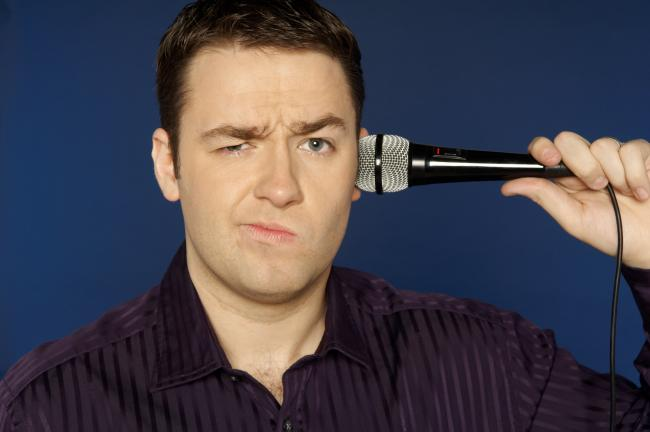 Jason Manford adds Newport date to tour