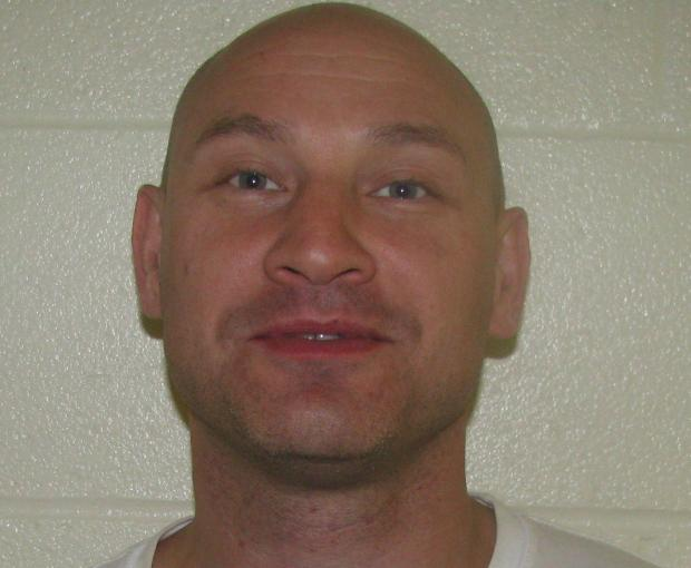 PRISONER: Christopher Woodward absconded from HMP Prescoed