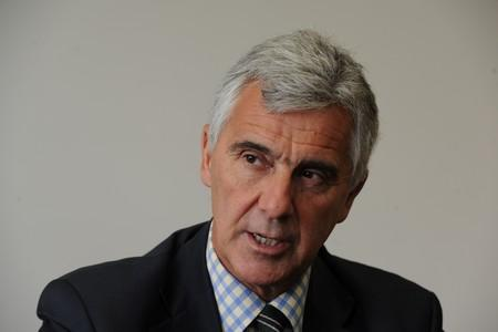 Gareth Davies flattered after being tipped for WRU board