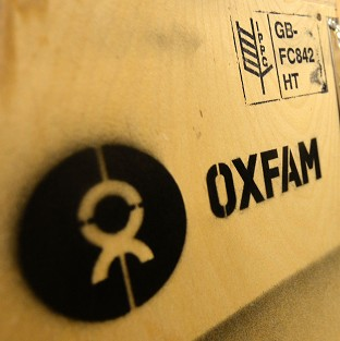 Wealthy grabbing power, says Oxfam