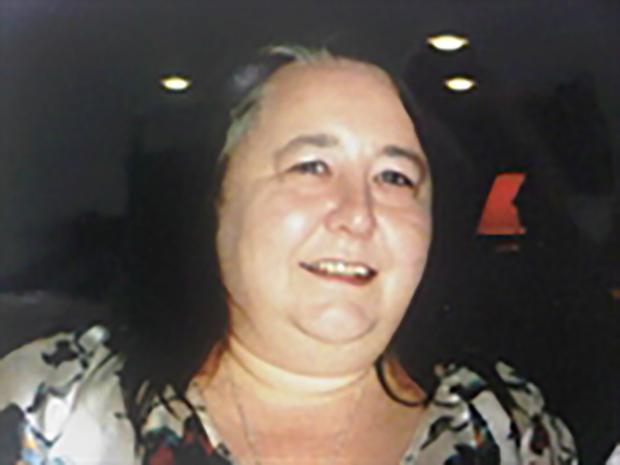 MISSING: Michelle Anthony from Ringland, Newport