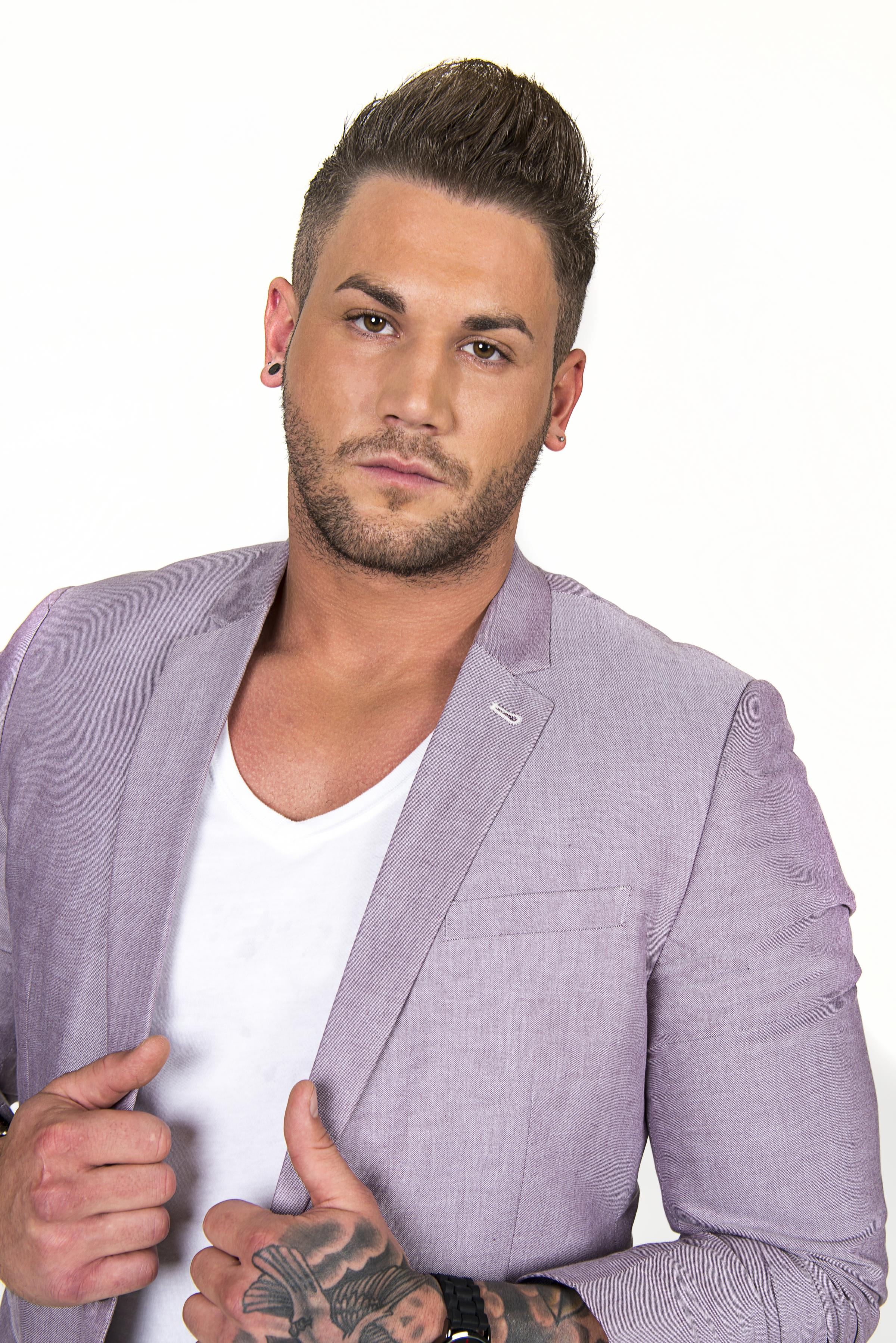 Cwmbran man to join the cast of TV's The Valleys