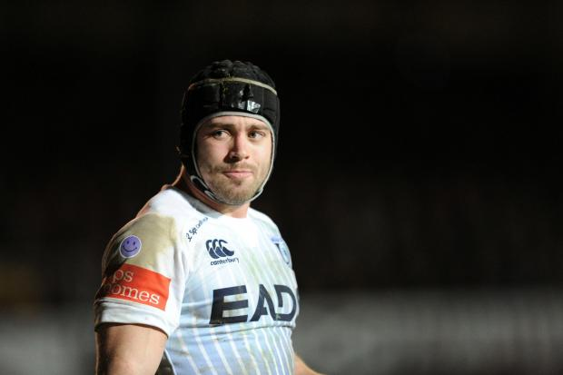 South Wales Argus: Cardiff Blues call on WRU to sort out Euro uncertainty after Halfpenny exit