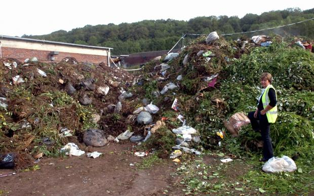Former Caerwent recycling boss faces jail