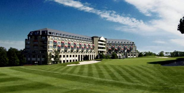 Celtic Manor conference centre set for green light
