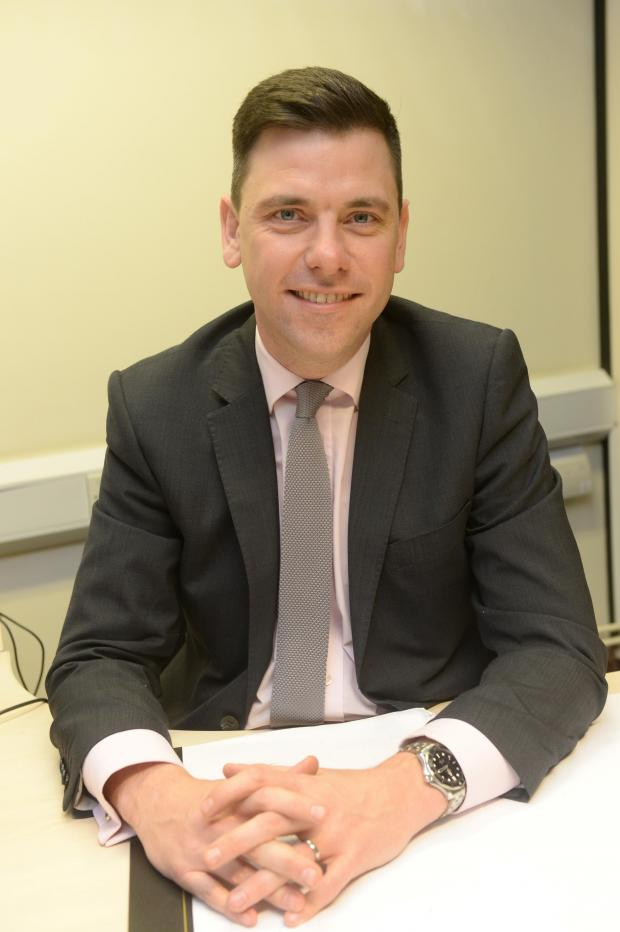 South Wales Argus: YOUR MP WRITES: Chris Evans MP for Islwyn