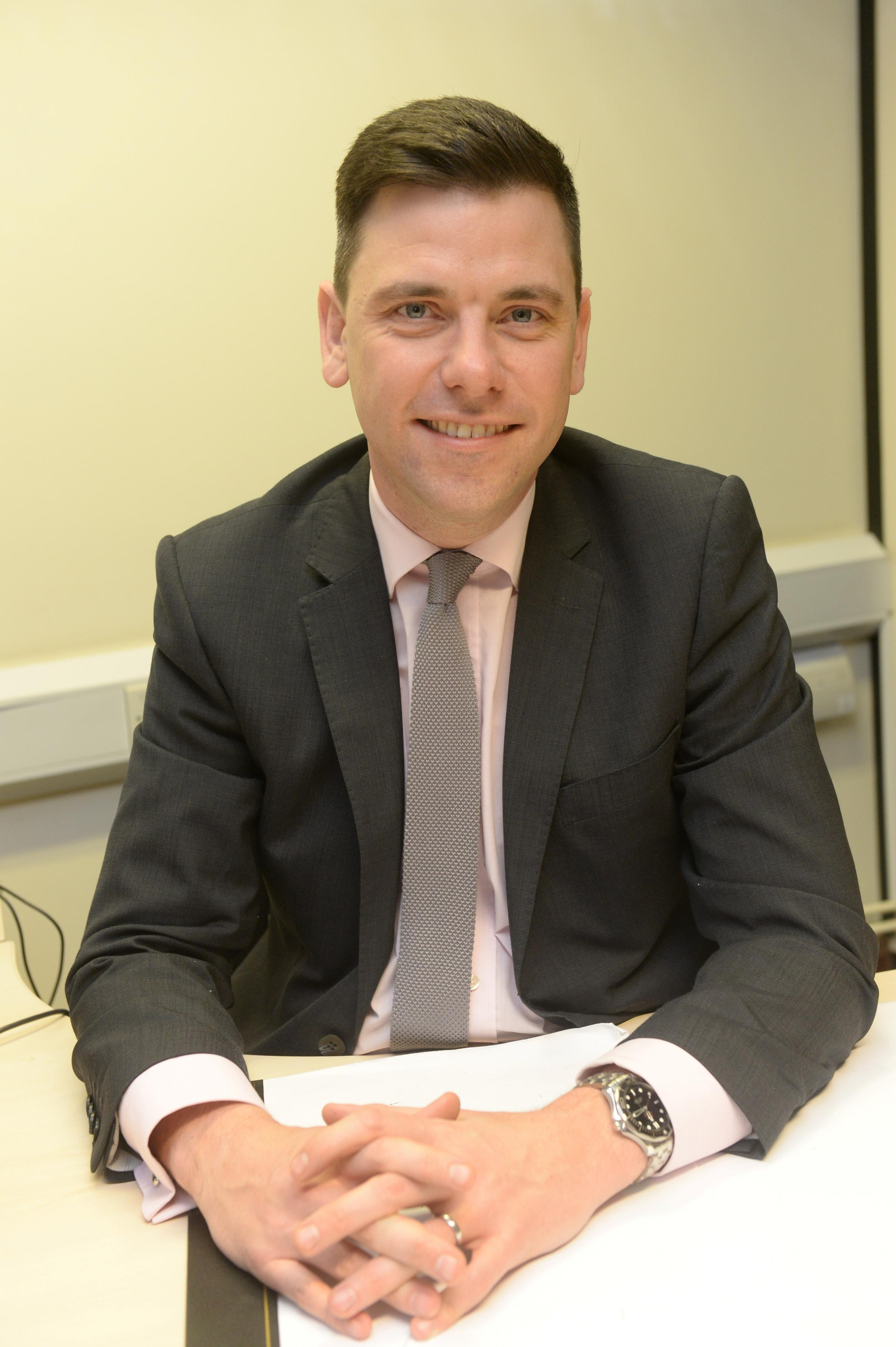 YOUR MP WRITES: Islwyn MP Chris Evans