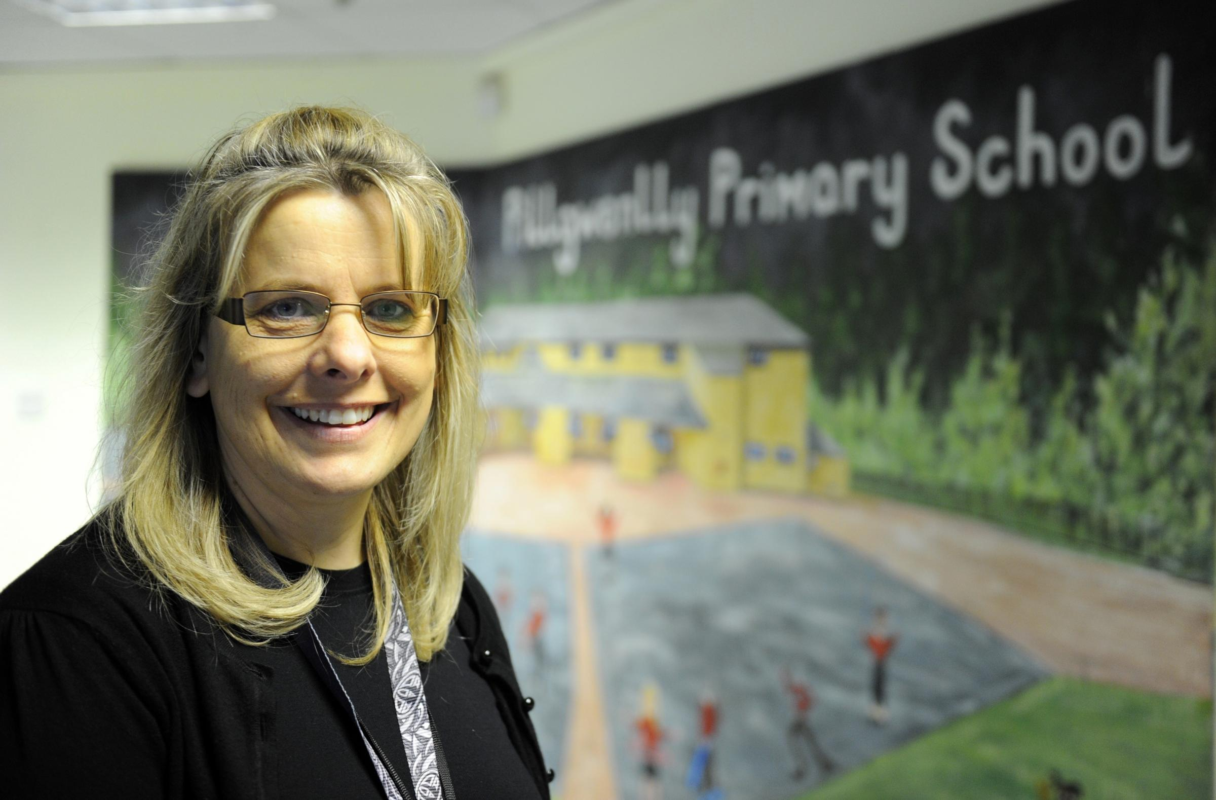 SCHOOL OF THE WEEK: Pillgwenlly Primary School