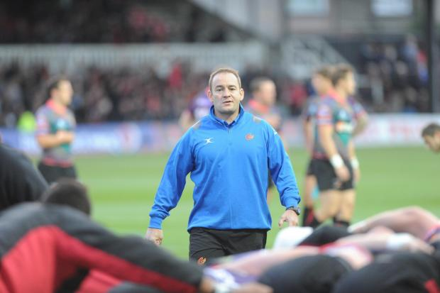 Edwards lands Bath job