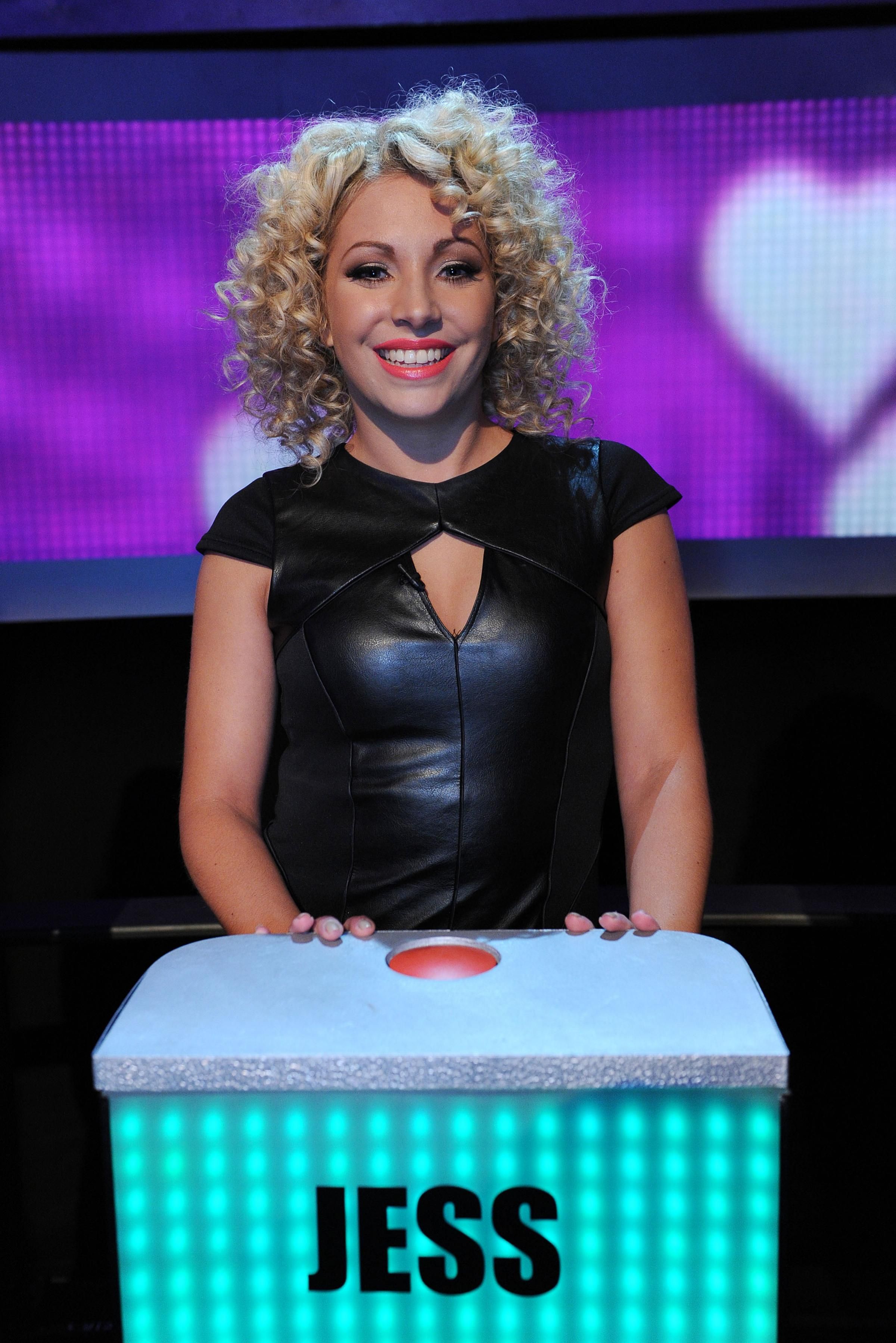 ITV dating show Take me out Dating zonder registratie