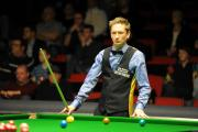 Newport's Andrew Pagett out of UK Snooker Championship