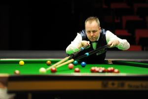 John Higgins wins fourth Welsh Open title