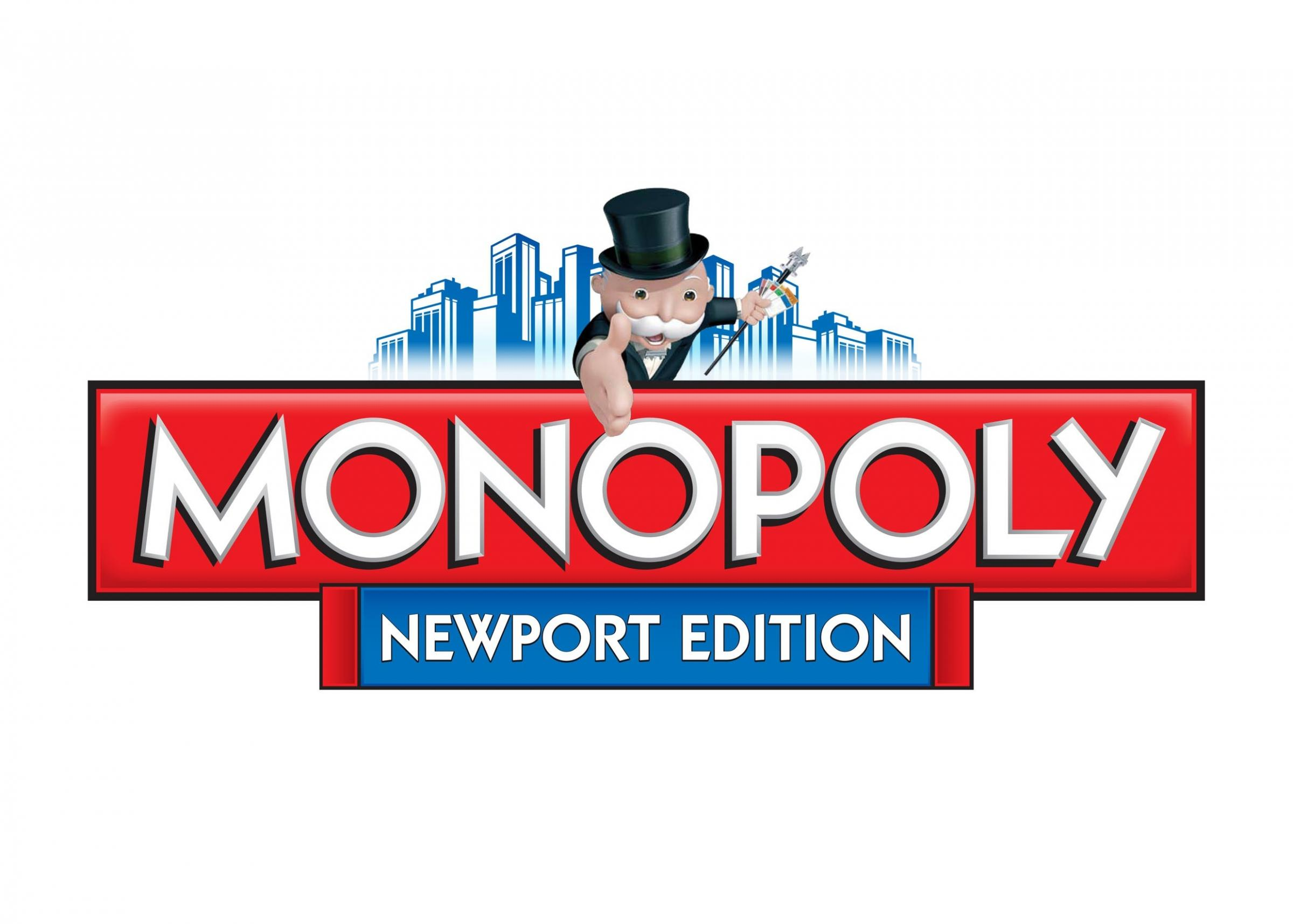 Newport to have its own version of Monopoly