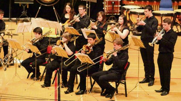 AWARD-WINNING: Gwent music ensembles have performed at venues all across the UK. (4224690)