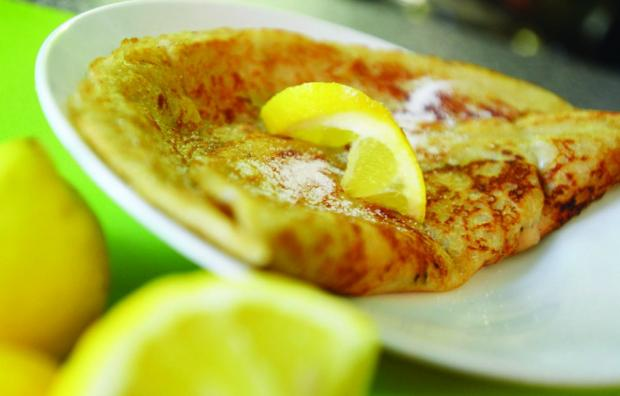 March 4 is Pancake Day: How many will you be eating?