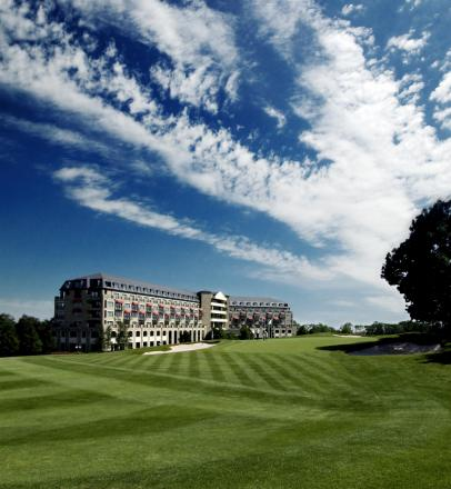Plans for Celtic Manor Conference centre submitted