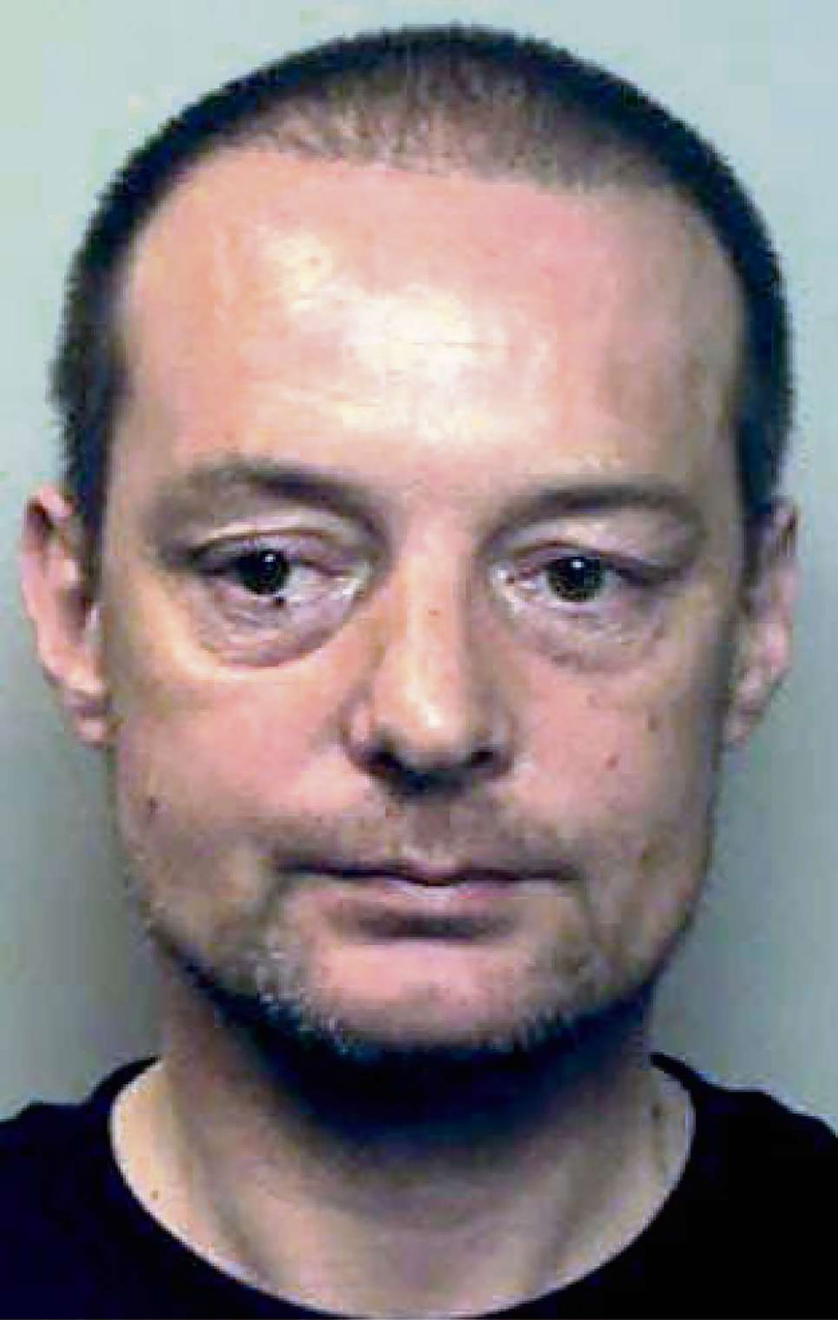 JAILED: John Mahon was jailed for more than six years