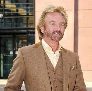 Noel Edmonds has said the BBC is wasting