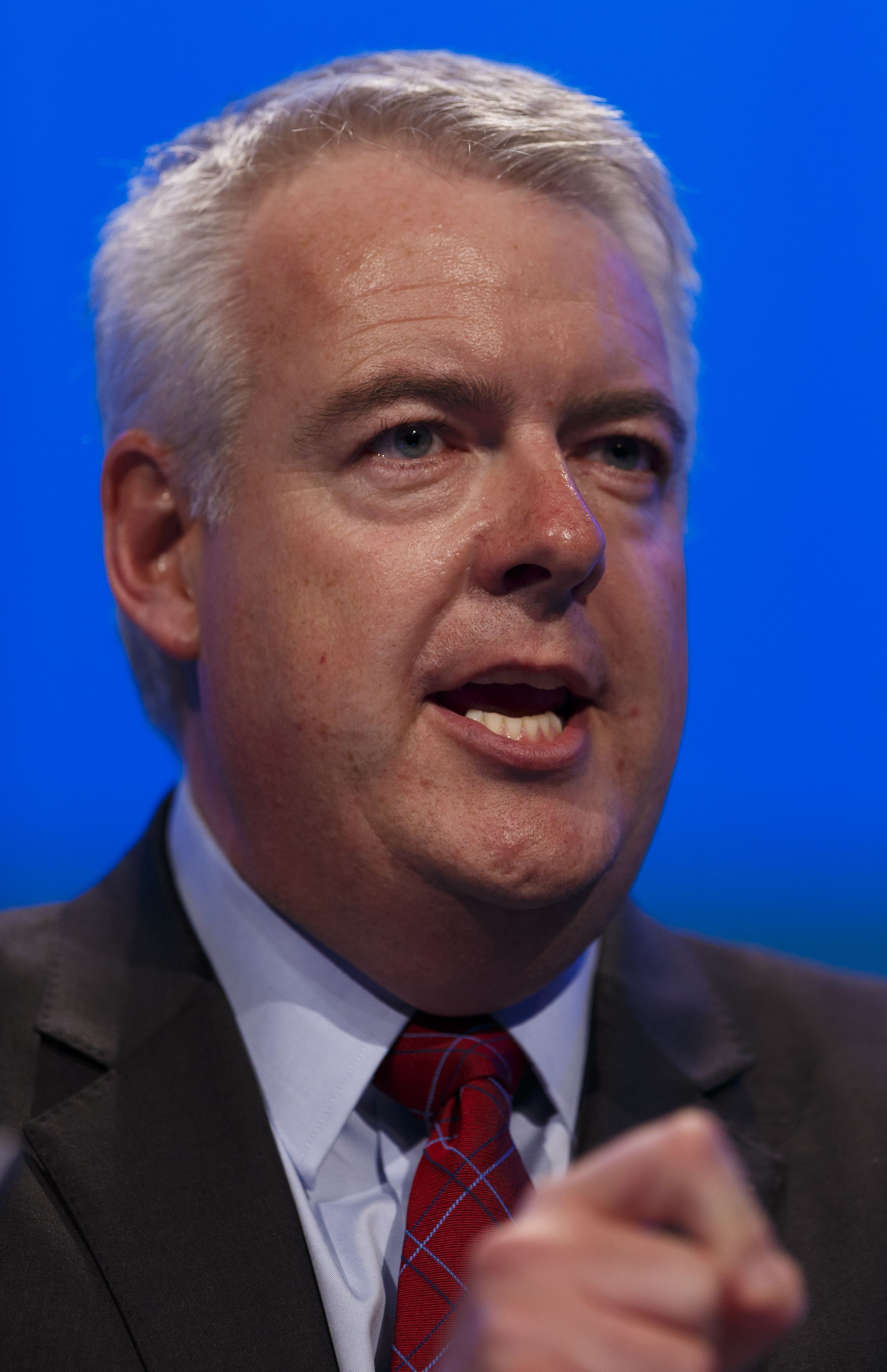 Ann Clwyd has produced 'no evidence' on Welsh NHS 'crisis' - Carwyn Jones