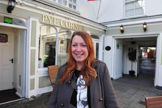 Charity album for Chepstow landlady set for release
