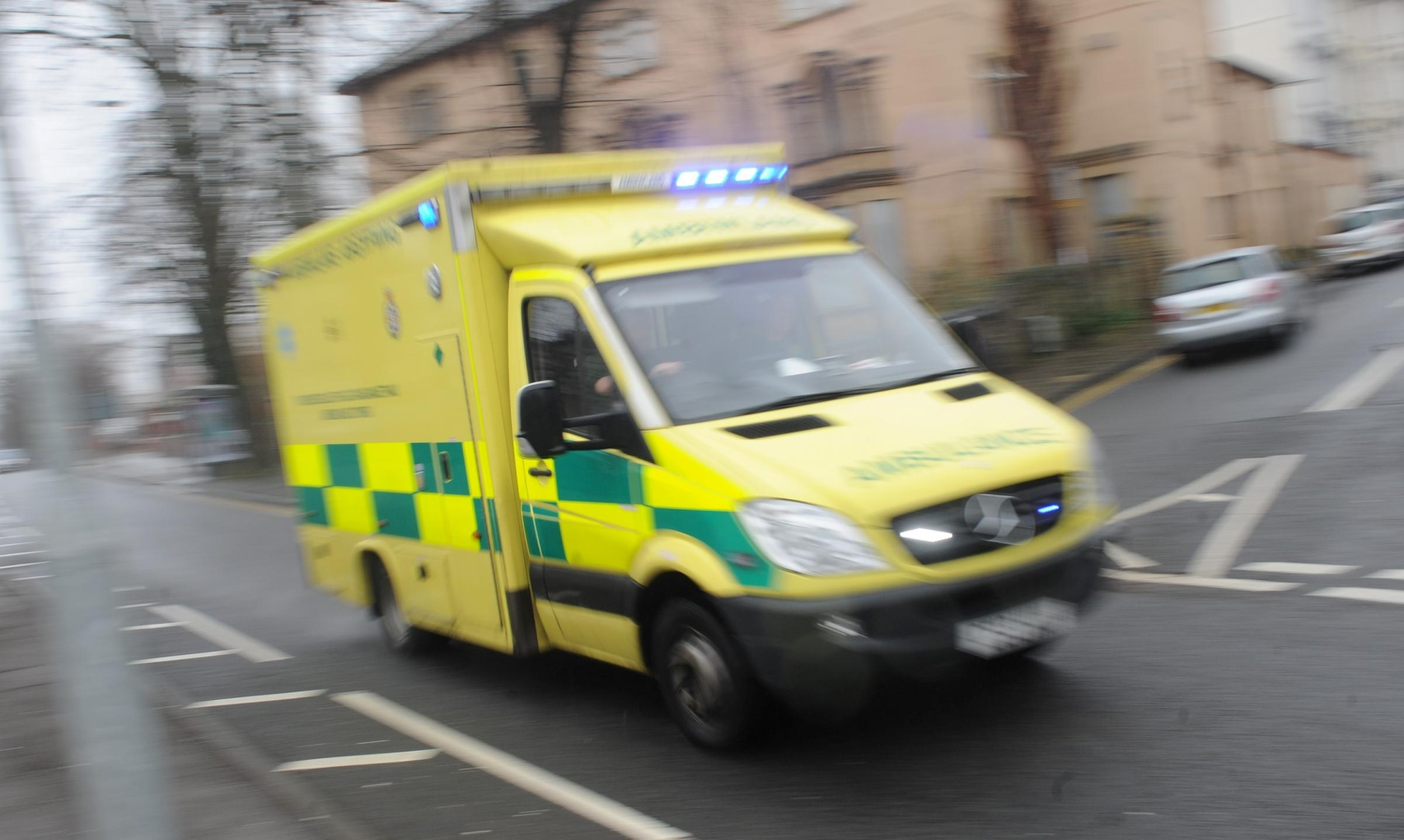 Private ambulance crews to be on call in Gwent