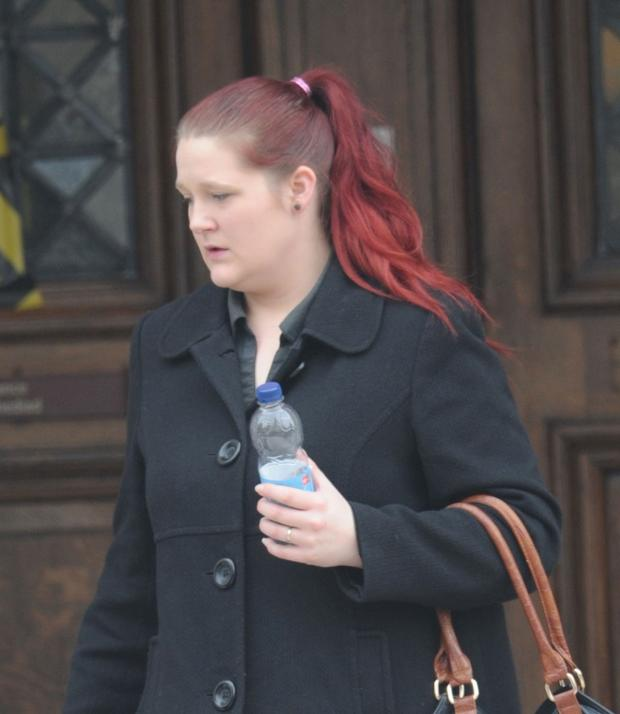 South Wales Argus: BENEFIT FRAUD: Natasha Willetts