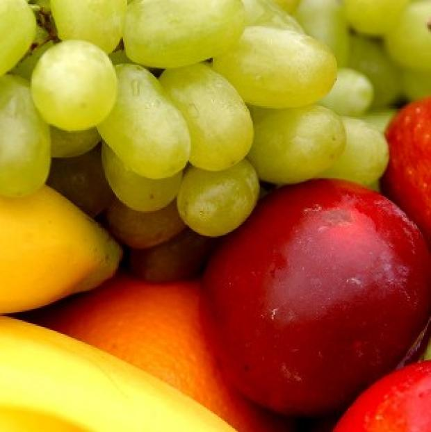 South Wales Argus: New research suggests that five helpings of fruit and vegetables a day may not be enough.