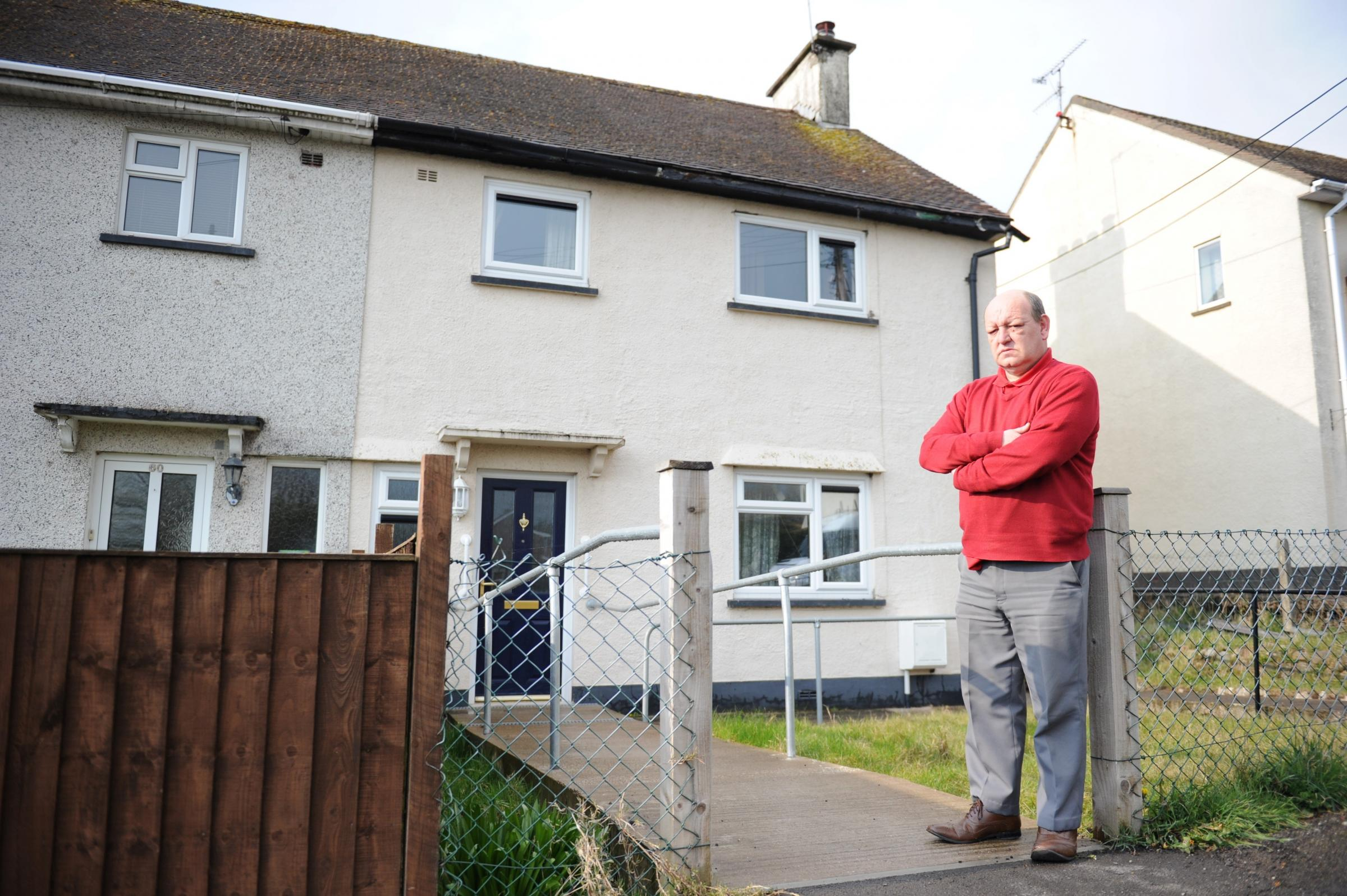 Torfaen one of worst hit in Wales by bedroom tax