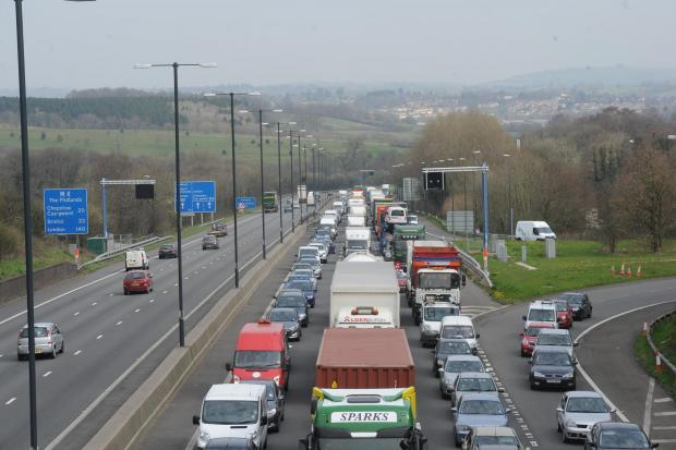 Newport to get new M4 - by 2022
