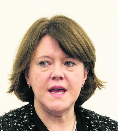 Maria Miller resigns over expenses row