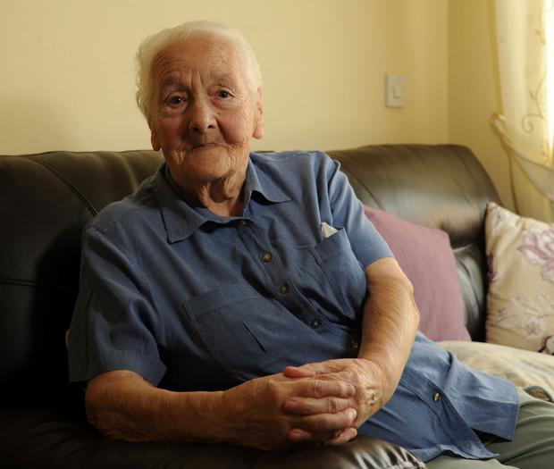 Cassie O'Hehir from Bishpool has donated £100 to Jack's Appeal
