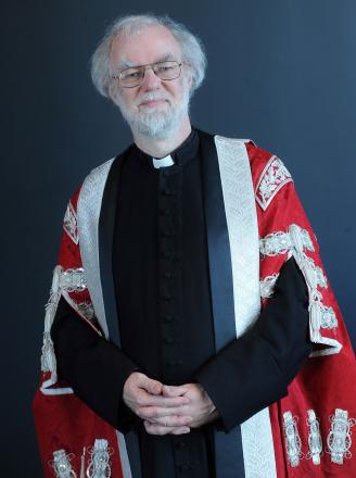 Lord Rowan Williams becomes Chancellor of the University of South Wales