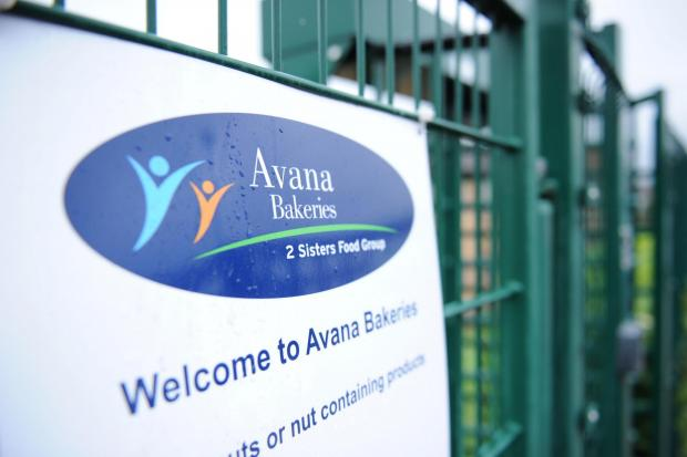 Avana Bakeries jobs 'saved' as factory taken over - reports