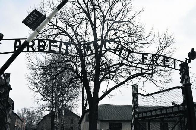 ON THIS DAY: January 27th - Auschwitz liberated