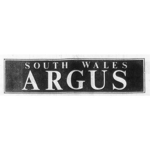 ARGUS ARCHIVE: 50 years ago - Explosion at Newport Tesco