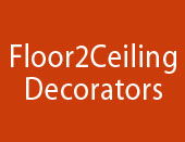 Floor2ceiling Decorators