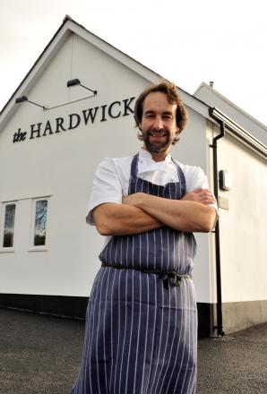 Abergavenny chef to cook for world leaders at Nato summit