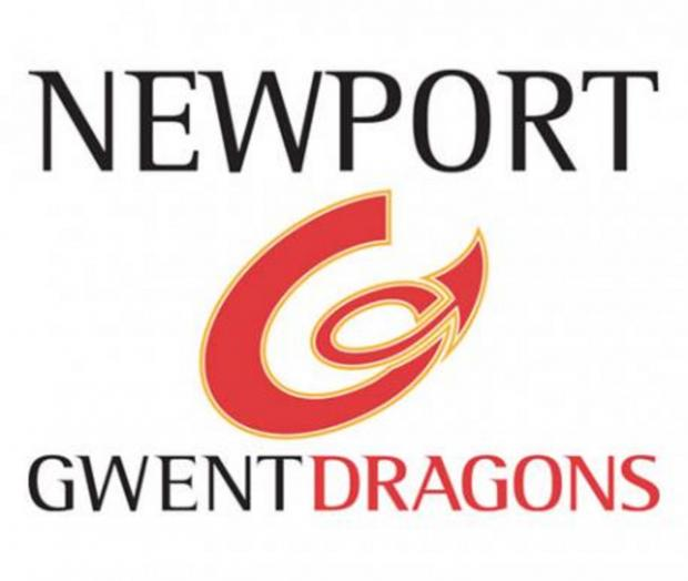 Fans to decide Dragons' logo