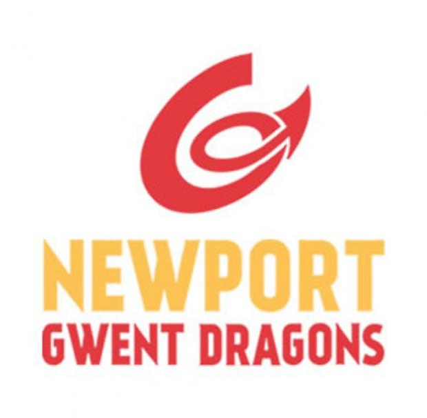 South Wales Argus: Dragons unveil crest options