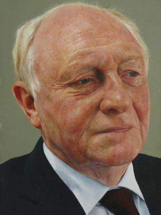 Edward Sutcliffe's portrait of Lord Kinnock (5875526)