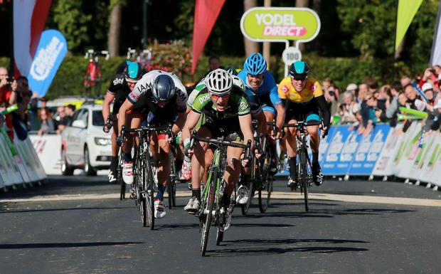 The Tour of Britain is now in its 11th year